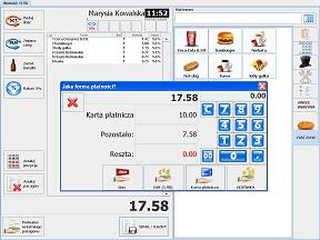 PC-POS 7 - program kasowy